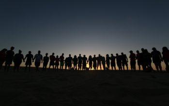 Réunification : rejoignez les 100 citoyens de Bretagne demandant un acte fort !