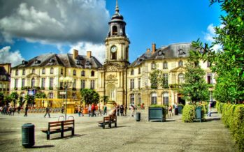 Les Rennais peuvent interpeller leur conseil municipal