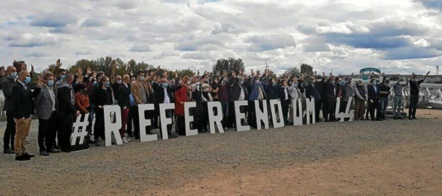 Référendum sur la réunification : Rennes avance, la Région Bretagne à côté de la plaque.
