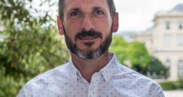 Samedi 20 mars : lancement de campagne pour Matthieu Orphelin, le candidat qui s'assoit sur la démocratie !
