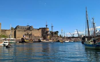 Brest demande un référendum pour la réunification !