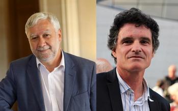 Question au gouvernement de Paul Molac et interpellation de Ronan Dantec : pour obtenir un vote, augmentons la pression démocratique !